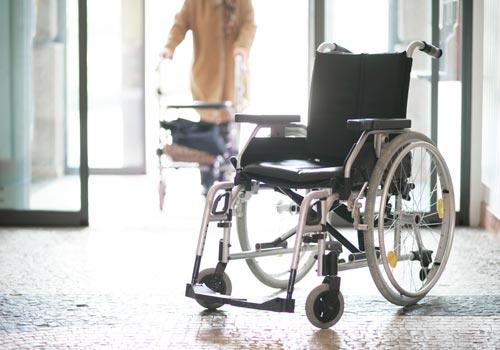 location vente fauteuil roulant pharmacie brunet